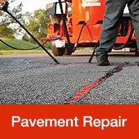 Pavement Repair